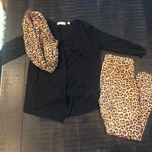 3-pc Boutique set girls size 16